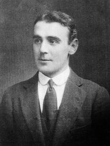Henry Vincent O'Donoghue