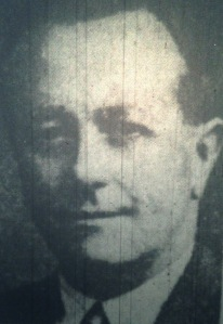 Mort O'Connell