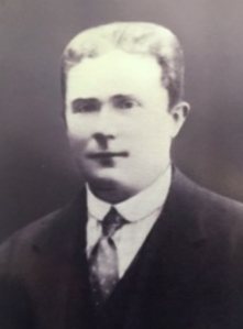Denis O'Callaghan